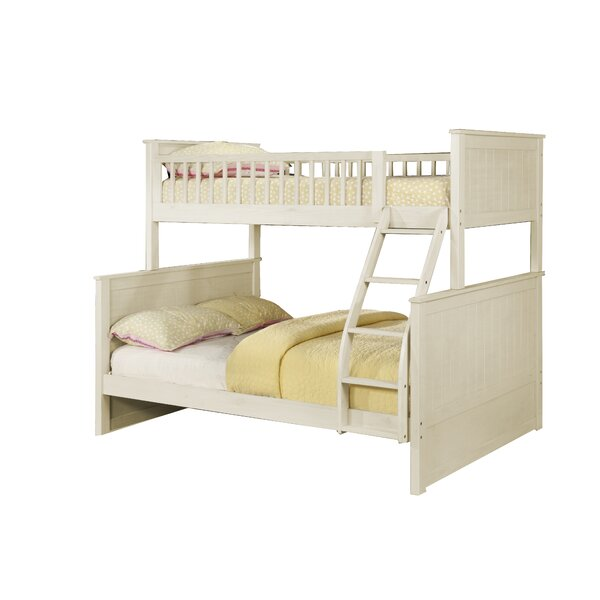 Walsh Twin Over Full Standard Bed by Harriet Bee