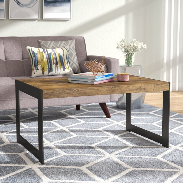 Scroggs Coffee Table by Brayden Studio