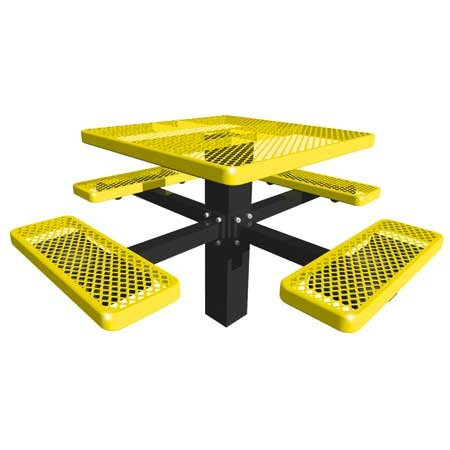 Picnic Table by Leisure Craft
