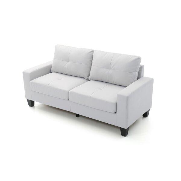 Review Buncombe Modern Sofa
