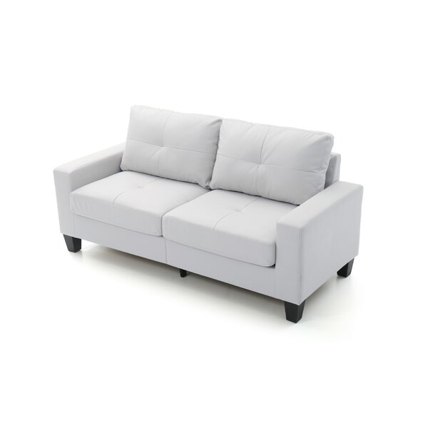 Buncombe Modern Sofa By Latitude Run