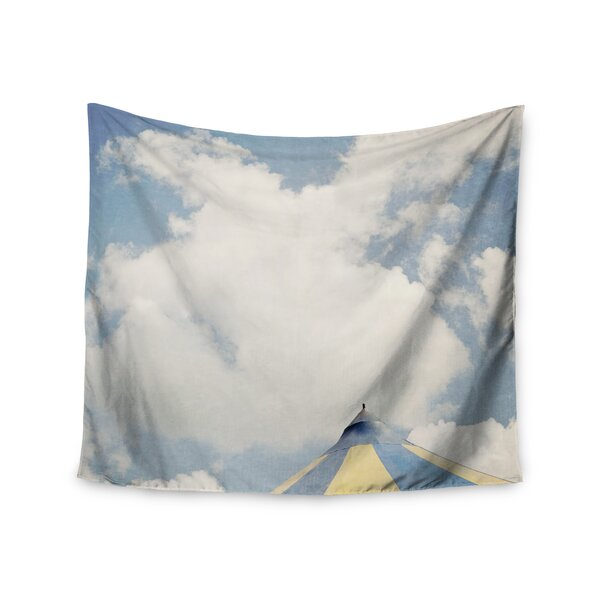 Carnival Tent by Susannah Tucker Wall Tapestry by East Urban Home
