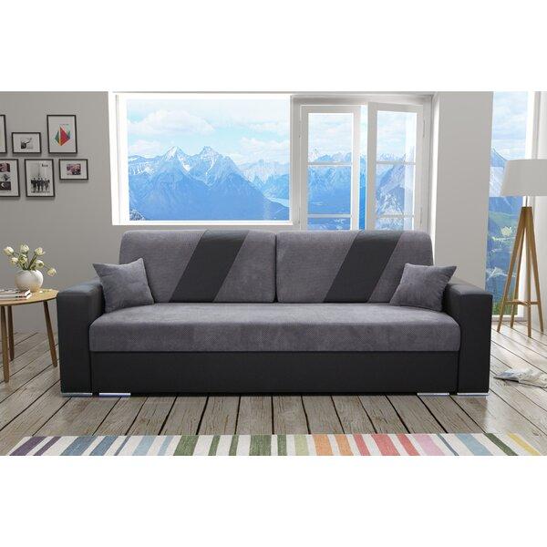 Egan Sofa Bed by Brayden Studio Brayden Studio