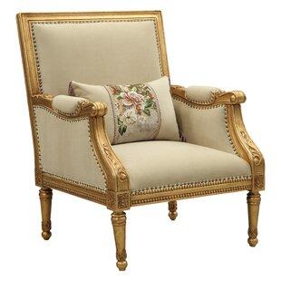 Jaylan Armchair By Astoria Grand