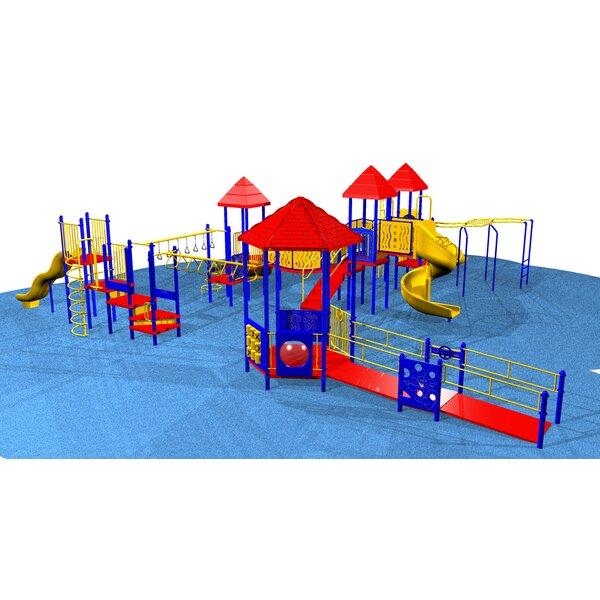 Playsystem by Kidstuff Playsystems, Inc.
