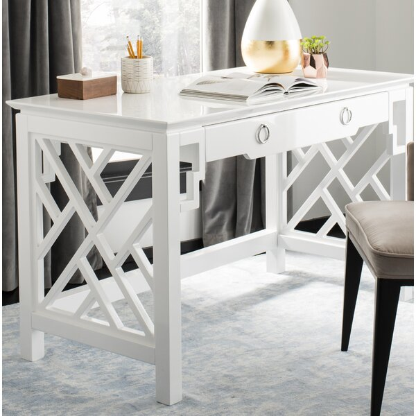 Gosnells Lacquer Desk by Rosdorf ParkGosnells Lacquer Desk by Rosdorf Park