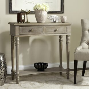 Louann Console Table By Lark Manor