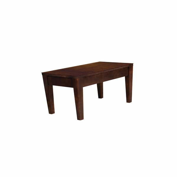 Soho Coffee Table by Akin Akin