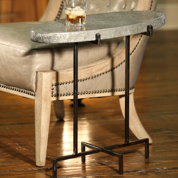 Dyal End Table by 17 Stories