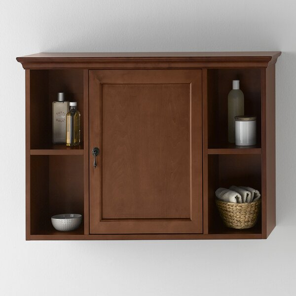 Blake 30 W x 23.23 H Wall Mounted Cabinet by Ronbow