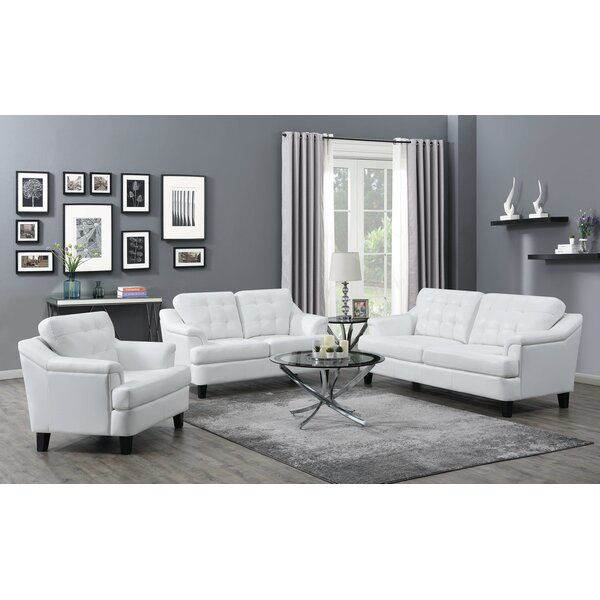 Ledya Configurable Living Room Set By Red Barrel Studio