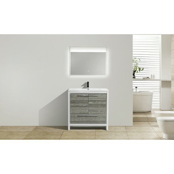 Melillo 36 Single Bathroom Vanity Set by Ivy Bronx