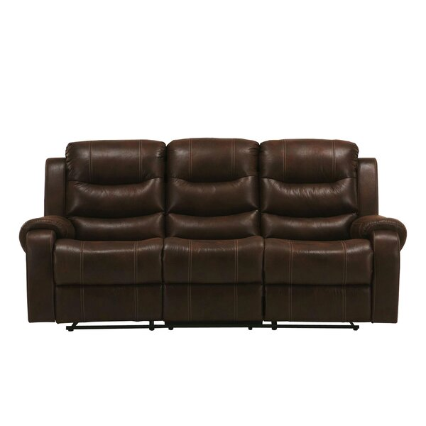 Review Nevin Reclining 83.75