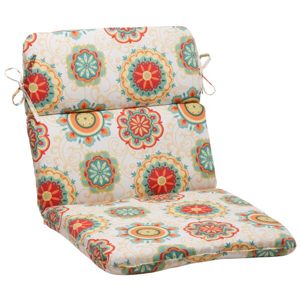 Joliet Indoor/Outdoor Chair Cushion by Darby Home Co