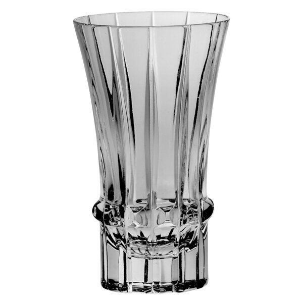 Stanford 12 oz. Crystal Every Day Glass (Set of 6) by Majestic Crystal