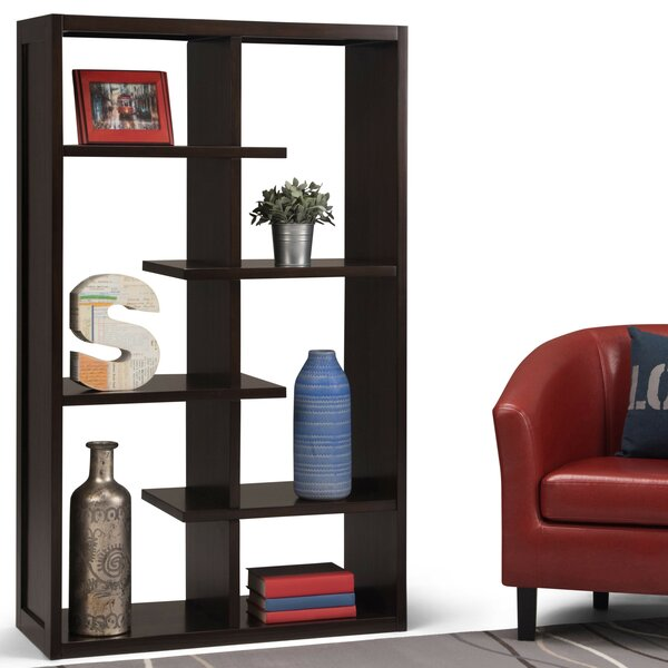 Camden Standard Bookcase by Simpli Home