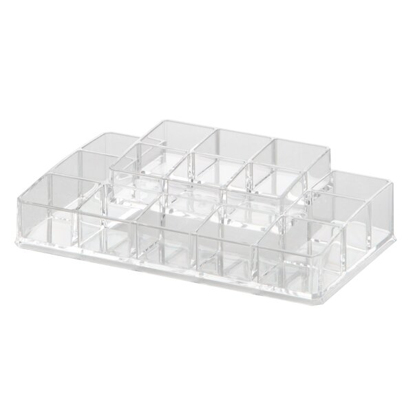 Cosmetic Storage Organizer Nail Tray by HomeCrate