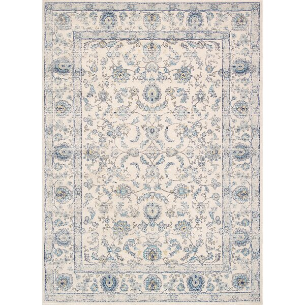 Chelsea Ivory Area Rug by Pasargad