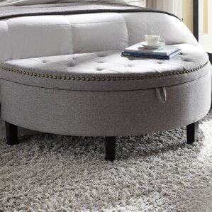 Grey Benches You\'ll Love | Wayfair