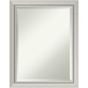 Ebern Designs Olmos Bathroom Accent Mirror