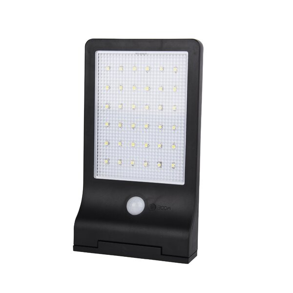 Solar 36 LED Flood Light by Pacific Accents