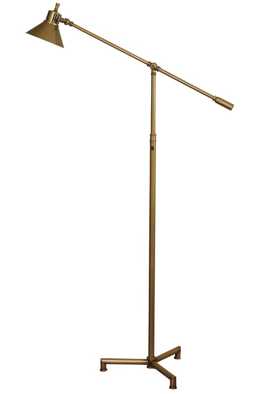 "Walkerville 58"" Task Floor Lamp"