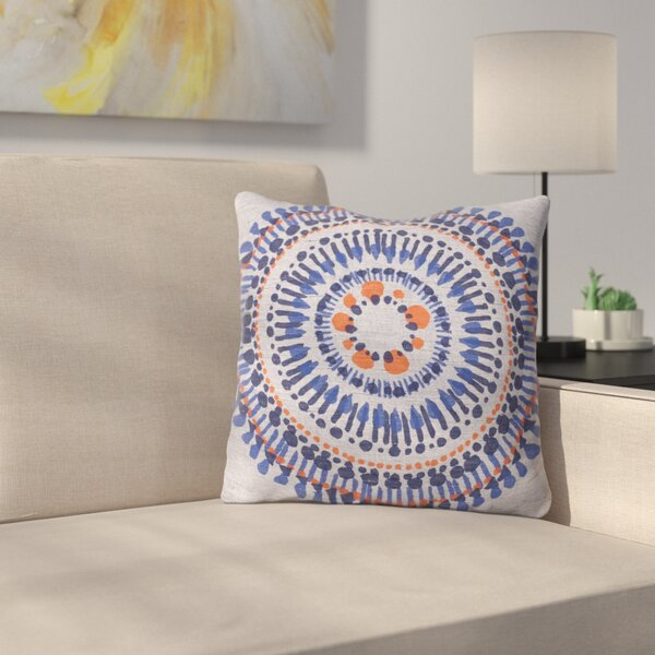 Throw Pillow by East Urban Home