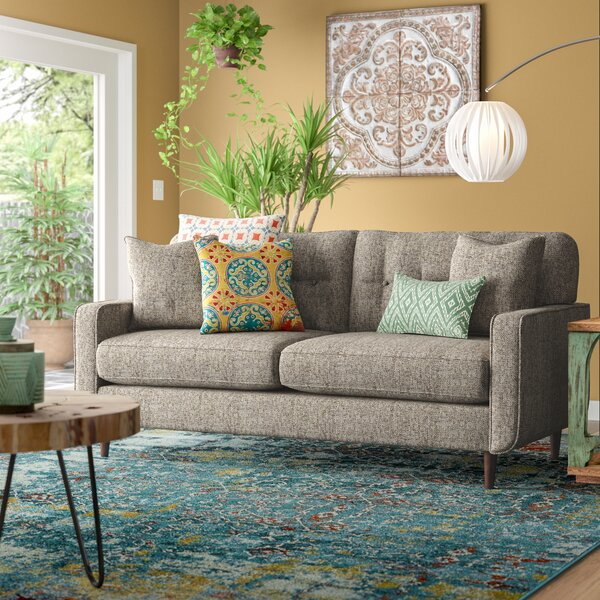 Grandin Sofa by Bungalow Rose