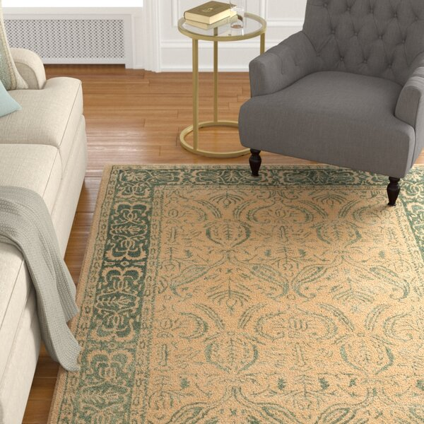 Groton Rug by Alcott Hill