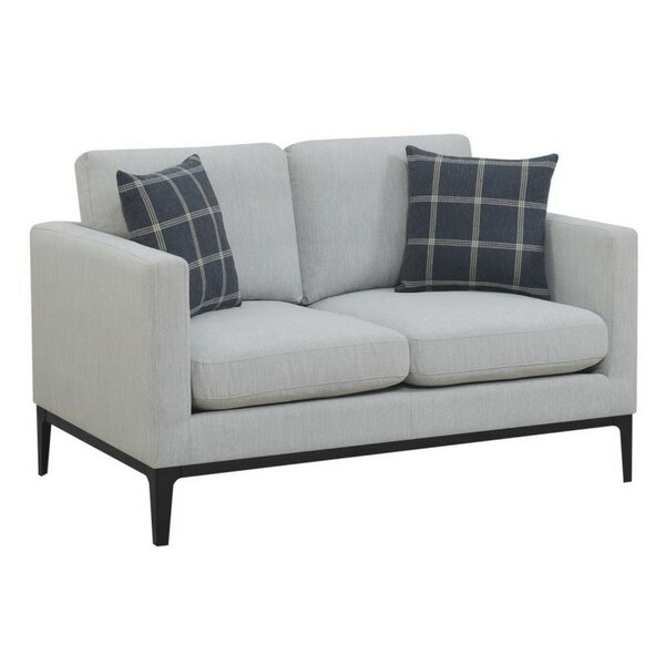 Review Tyndall Loveseat
