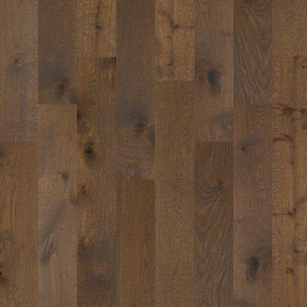 Scottsmoor Oak 7-1/2 Engineered White Oak Hardwood Flooring in Grand Cape by Shaw Floors