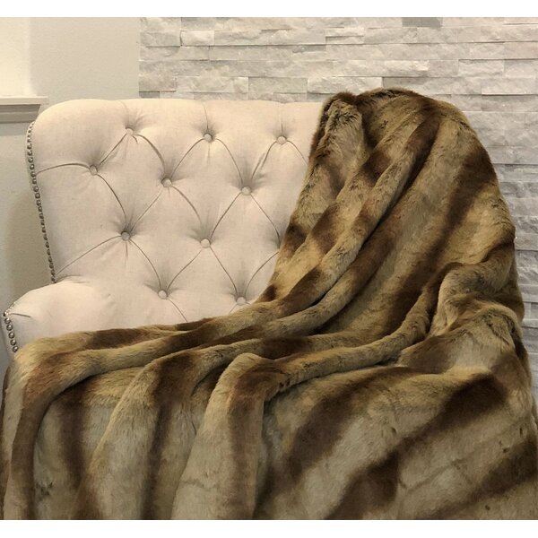 Bethany Luxury Throw by Foundry Select