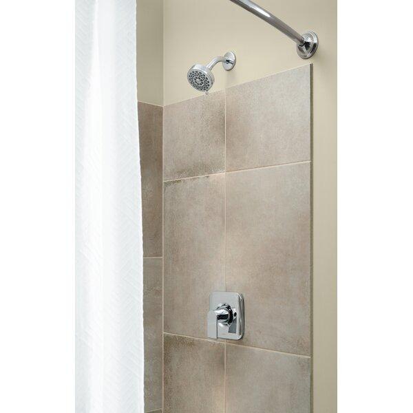 Genta Shower Faucet by Moen