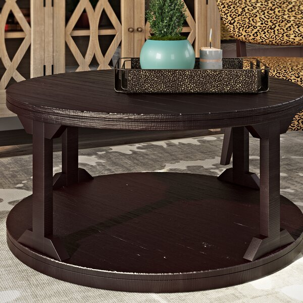 Boutwell Coffee Table by Trent Austin Design Trent Austin Design
