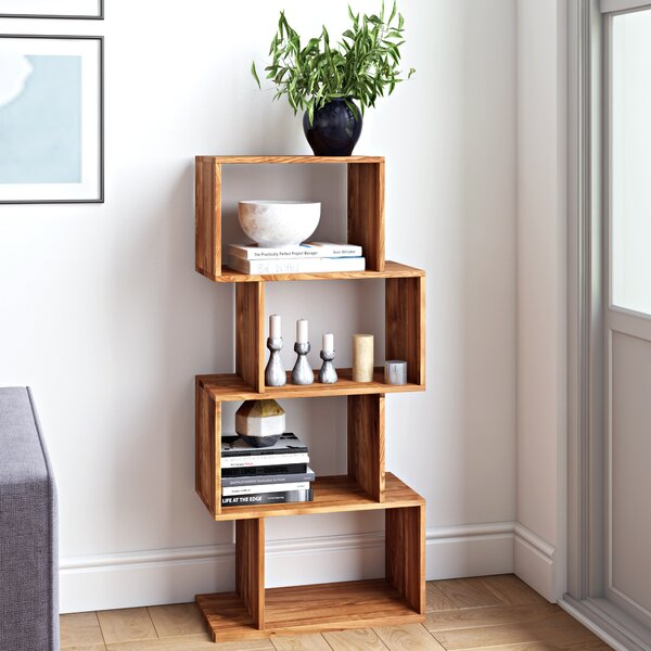 Medeiros Cube Unit Bookcase by Union Rustic