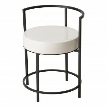 Traft Metal 25 Patio Bar Stool by Orren Ellis