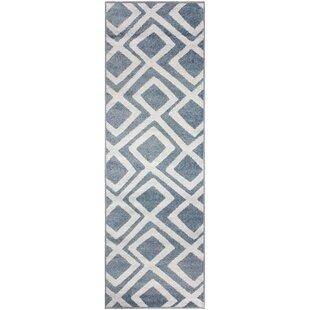 Great choice Darroll Flagstone Blue Area Rug ByEbern Designs
