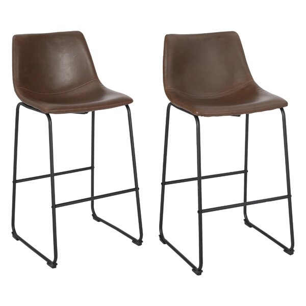 30 Bar Stool (Set of 2) by Union Rustic