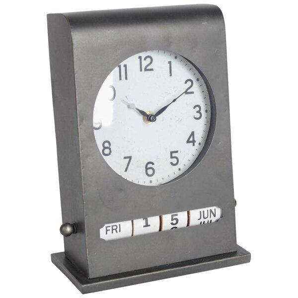 Desk Clock by Williston Forge