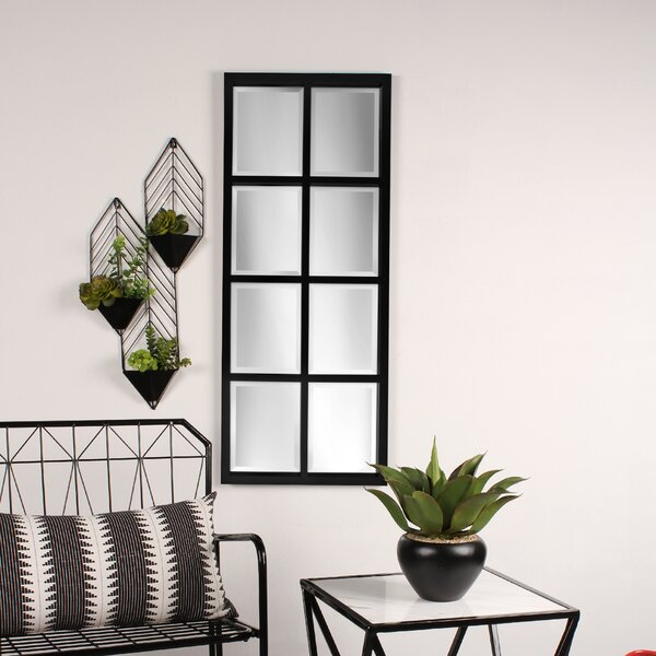 Window Frame Mirror | Wayfair