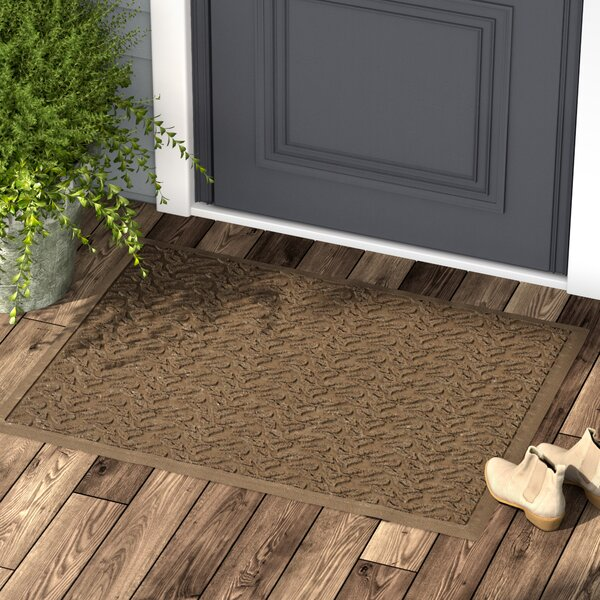 Gretchen Dogwood Doormat by Darby Home Co