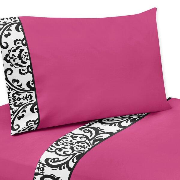 Isabella Sheet Set by Sweet Jojo Designs
