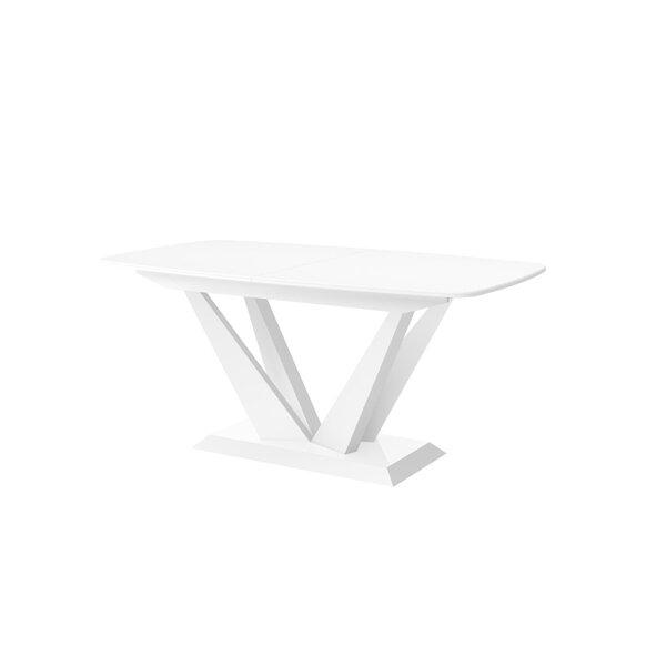 Fenchurch Extendable Dining Table by Orren Ellis Orren Ellis