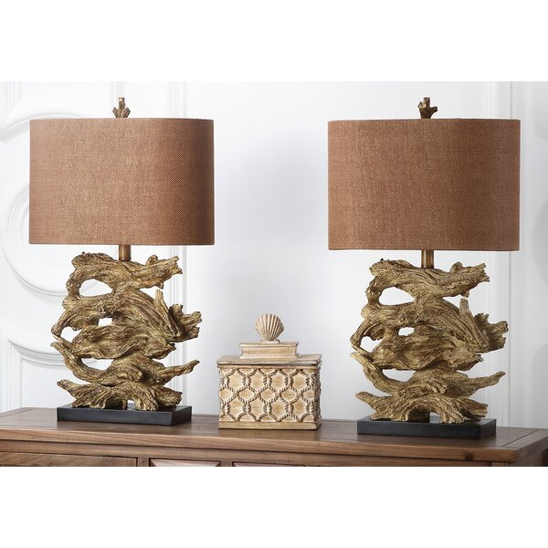 Forester 26.5 Table Lamp (Set of 2) by Safavieh
