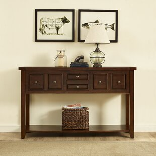 Ordway Console Table Loon Peak