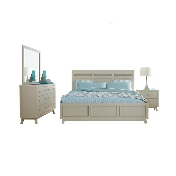 Hagerty Standard Bed by Brayden Studio
