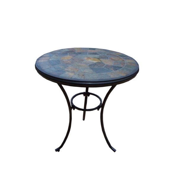 Josefine Traditional Bistro Table by Red Barrel Studio