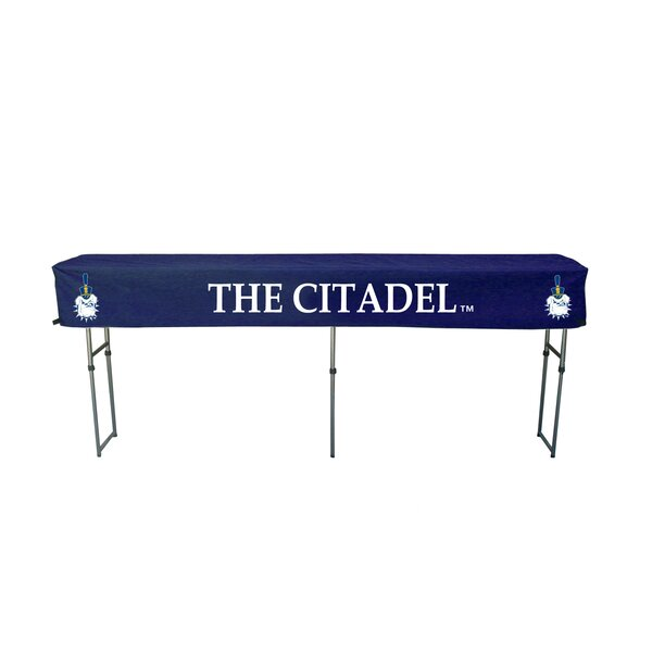 NCAA Canopy Table Cover by Rivalry