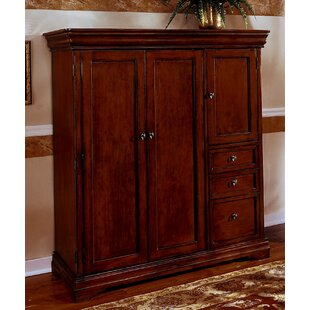 Knickerbocker Armoire Desk