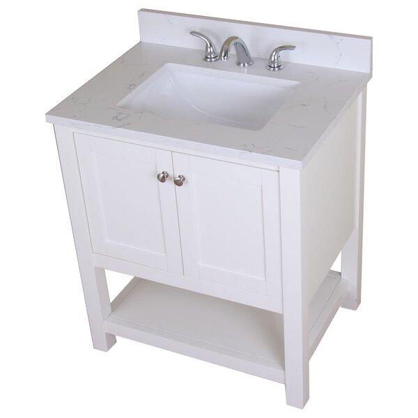 Shawnette 30 Single Bathroom Vanity Set by Darby Home Co